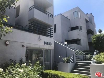 14610 ERWIN Street UNIT 207, Van Nuys, CA 91411 - MLS#: 20577166