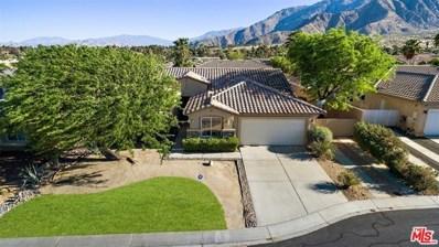 847 MIRA GRANDE, Palm Springs, CA 92262 - MLS#: 20577354