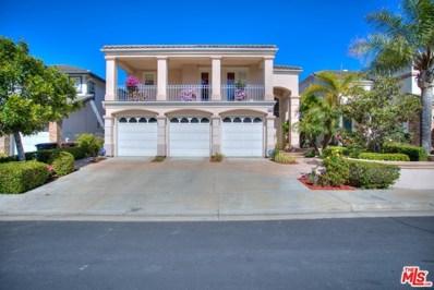 2572 SARATOGA Drive, Fullerton, CA 92835 - MLS#: 20577520
