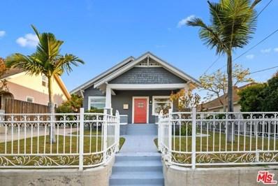 4411 CLAYTON Avenue, Los Angeles, CA 90027 - MLS#: 20577832