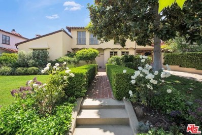 1541 CLUB VIEW Drive, Los Angeles, CA 90024 - MLS#: 20577966