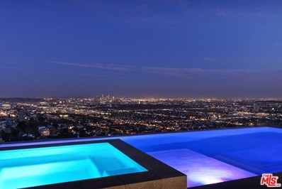 1606 VIEWMONT Drive, Los Angeles, CA 90069 - MLS#: 20578962