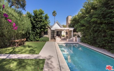 519 NORWICH Drive, West Hollywood, CA 90048 - MLS#: 20578972