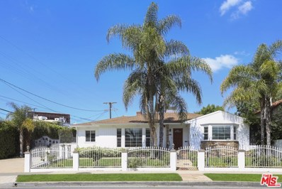 151 S CRESCENT HEIGHTS, Los Angeles, CA 90048 - MLS#: 20579462