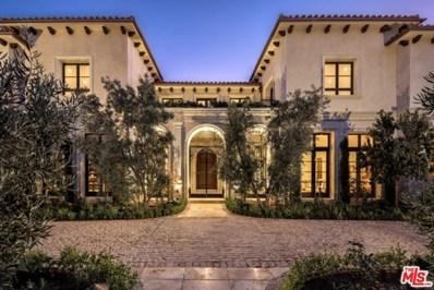 803 N LINDEN Drive, Beverly Hills, CA 90210 - MLS#: 20579578