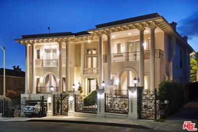 2229 SUMMITRIDGE Drive, Beverly Hills, CA 90210 - MLS#: 20579588