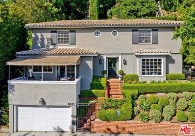 8977 ST IVES Drive, Los Angeles, CA 90069 - MLS#: 20579674