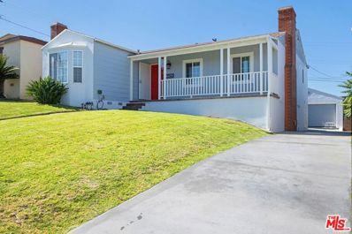 4455 W 59TH Place, Los Angeles, CA 90043 - MLS#: 20579930
