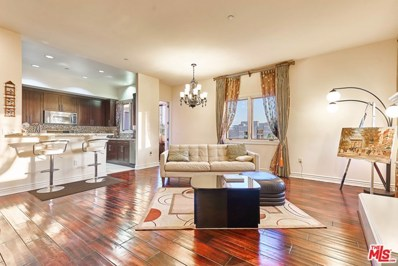 5057 MAPLEWOOD Avenue UNIT PH 5, Los Angeles, CA 90004 - MLS#: 20579972