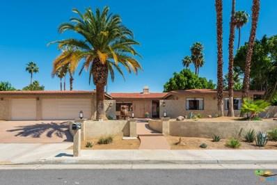3150 E SONORA Road, Palm Springs, CA 92264 - MLS#: 20580012