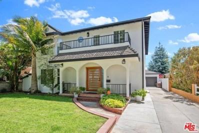 4153 HARTER Avenue, Culver City, CA 90232 - MLS#: 20580046