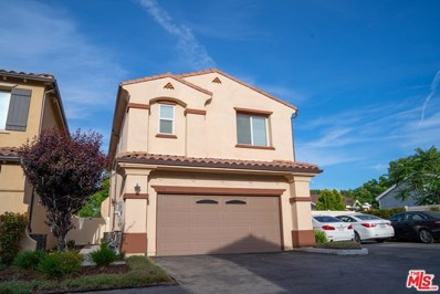 7932 N KEER Drive, Reseda, CA 91335 - MLS#: 20580074
