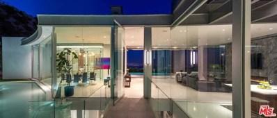1814 N DOHENY Drive, Los Angeles, CA 90069 - MLS#: 20580224