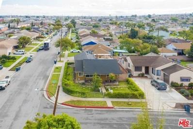 14402 HAAS Avenue, Gardena, CA 90249 - MLS#: 20580248