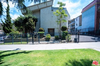 200 S LA FAYETTE PARK Place UNIT 1, Los Angeles, CA 90057 - MLS#: 20580310
