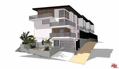 425 MARINE Street UNIT 2, Santa Monica, CA 90405 - #: 20580322