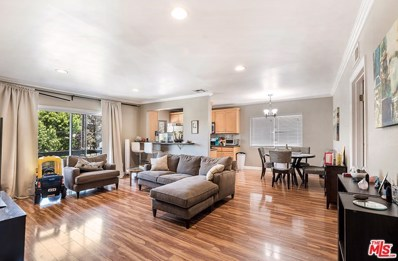5055 COLDWATER CANYON Avenue UNIT 206, Sherman Oaks, CA 91423 - MLS#: 20580378