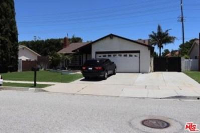 1436 ACAPULCO Avenue, Simi Valley, CA 93065 - MLS#: 20580634