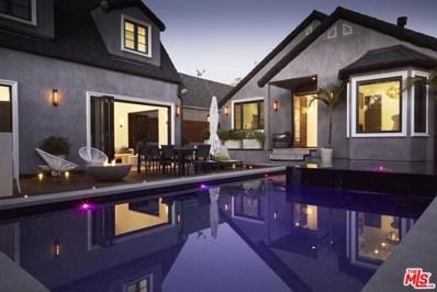 331 N CRESCENT HEIGHTS, Los Angeles, CA 90048 - MLS#: 20581496