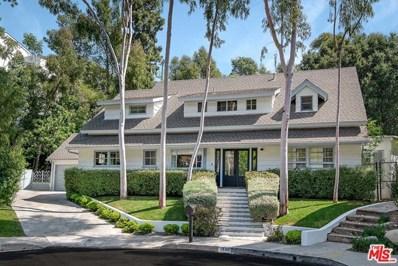1030 KENFIELD Avenue, Los Angeles, CA 90049 - MLS#: 20581508