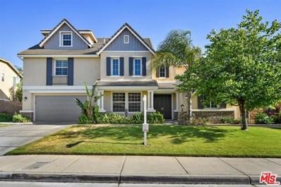 19685 COUNTRY ROSE Drive, Riverside, CA 92508 - MLS#: 20581584