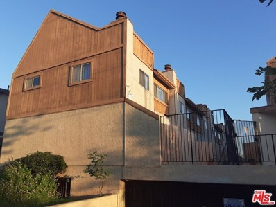1826 W 145TH Street UNIT B, Gardena, CA 90249 - MLS#: 20581662