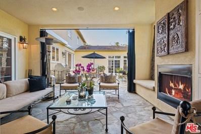 256 N Barrington Avenue, Los Angeles, CA 90049 - MLS#: 20581958