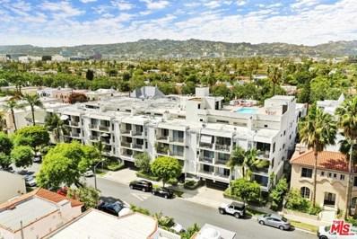 6151 ORANGE Street UNIT 201, Los Angeles, CA 90048 - MLS#: 20582108