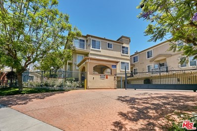 4516 RAMSDELL Avenue UNIT 129, La Crescenta, CA 91214 - MLS#: 20582330