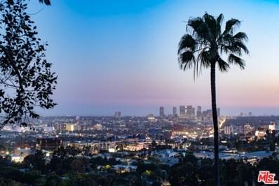 1898 N STANLEY Avenue, Los Angeles, CA 90046 - MLS#: 20582382