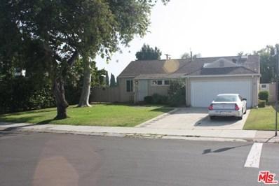 7810 BOEING Avenue, Los Angeles, CA 90045 - MLS#: 20582468