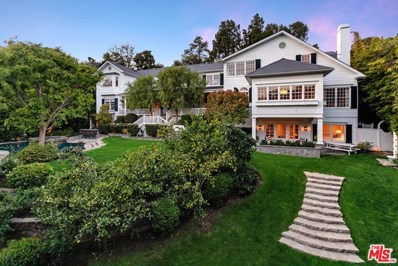 9588 LIME ORCHARD Road, Beverly Hills, CA 90210 - MLS#: 20582470