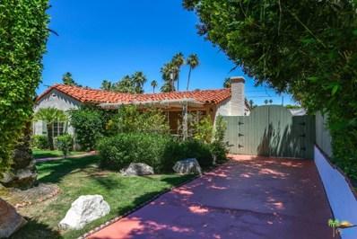 564 S CAMINO REAL, Palm Springs, CA 92264 - MLS#: 20582542