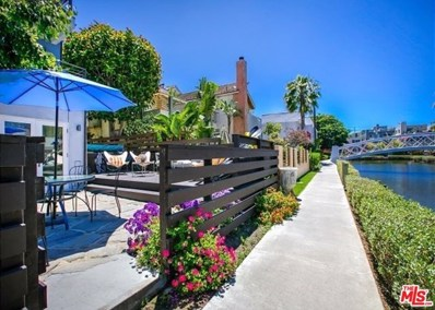 218 CARROLL CANAL, Venice, CA 90291 - MLS#: 20583232