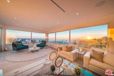 2021 CASTILIAN Drive, Los Angeles, CA 90068 - MLS#: 20583348