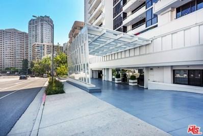 10660 WILSHIRE UNIT 606, Los Angeles, CA 90024 - MLS#: 20583544
