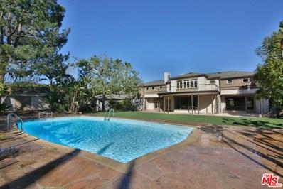 901 N WHITTIER Drive, Beverly Hills, CA 90210 - MLS#: 20583578