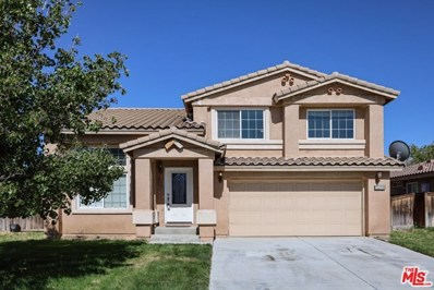 37502 PARK FOREST Court, Palmdale, CA 93552 - #: 20584046