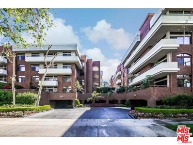 200 N SWALL Drive UNIT 454, Beverly Hills, CA 90211 - MLS#: 20584204