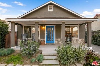 5212 BUCHANAN Street, Highland Park, CA 90042 - MLS#: 20584346