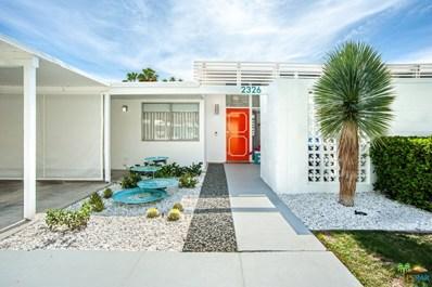 2326 S SIERRA MADRE Drive, Palm Springs, CA 92264 - #: 20584608