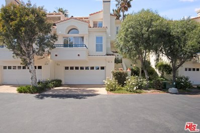 6481 ZUMA VIEW Place UNIT 109, Malibu, CA 90265 - MLS#: 20584784