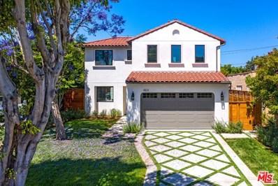 1631 S CORNING Street, Los Angeles, CA 90035 - MLS#: 20584836