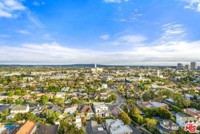 10660 Wilshire Boulevard UNIT 1804, Los Angeles, CA 90024 - MLS#: 20585174