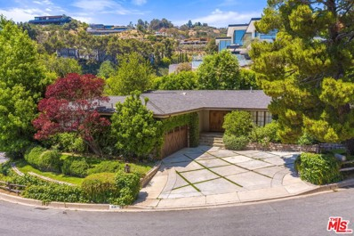 1669 N DOHENY Drive, Los Angeles, CA 90069 - MLS#: 20585484