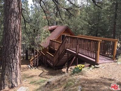 1320 Zermatt Court, Pine Mtn Club, CA 93222 - #: 20585568