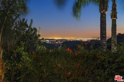 2492 ANGELO Drive, Los Angeles, CA 90077 - MLS#: 20585620