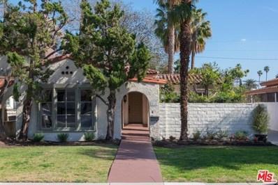 122 S HAMEL Drive, Beverly Hills, CA 90211 - MLS#: 20585906