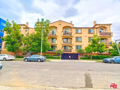 5132 MAPLEWOOD Avenue UNIT 201, Los Angeles, CA 90004 - MLS#: 20586212