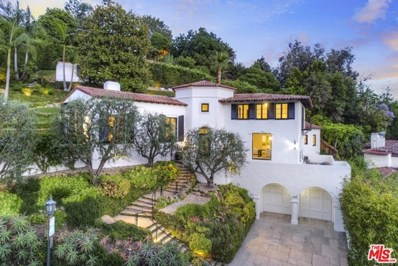 1958 OUTPOST Circle, Los Angeles, CA 90068 - MLS#: 20586540